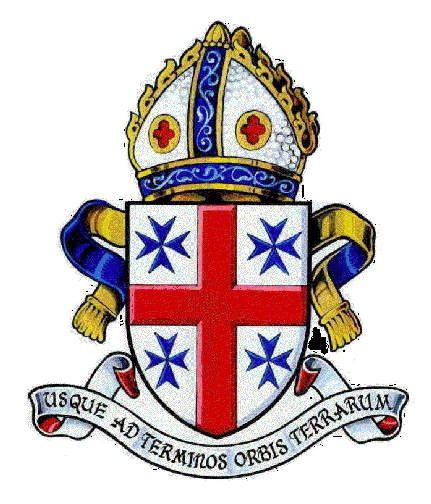 Coat Of Arms Anglican Catholic Church Of Canada